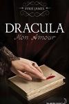 couverture Dracula mon amour