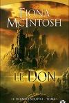 couverture Le Dernier Souffle, Tome 1 : Le Don