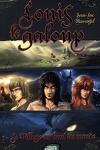 couverture Louis le Galoup, Tome 1 : Le village au bout du monde