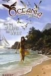 couverture Oceania, Tome 3 : Sur les ailes du vent