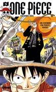 One Piece, Tome 4 : Attaque au clair de lune