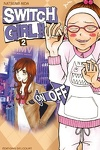 couverture Switch Girl, Tome 2