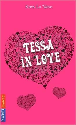 Couverture du livre : Tessa in love