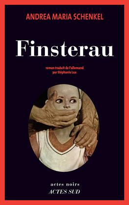 Couverture du livre : Finsterau