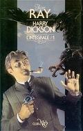 Harry Dickson - L'intégrale, tome 1