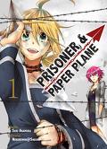 Prisoner & paper plane, tome 1