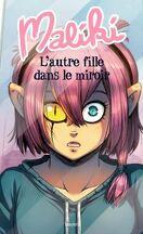Maliki, tome 1 : L'autre fille dans le miroir