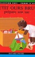 Petit Ours Brun prépare son sac