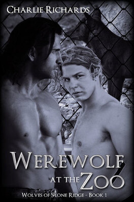 Couverture du livre : Wolves of Stone Ridge, Tome 1 : Werewolf at the Zoo