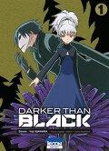 Darker Than Black : Shikkoku No Hana, Tome 1