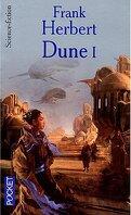 Le Cycle de Dune, Tome 1 : Dune 1