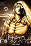 couverture Terra Formars, Tome 9