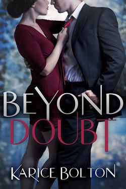 Couverture de Beyond Love, Tome 2 : Beyond Doubt