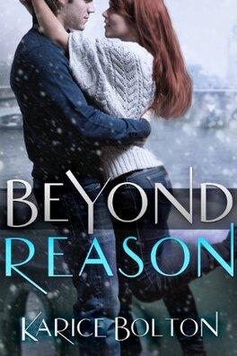 Couverture du livre : Beyond Love, Tome 3 : Beyond Reason