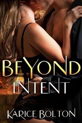 Couverture du livre : Beyond Love, Tome 4 : Beyond Intent