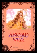 Absolute Witch, Tome 8