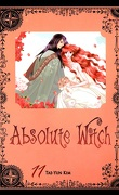 Absolute Witch, Tome 11