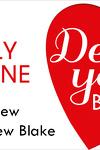 couverture Dear You - Bonus : L'interview Andrew Blake