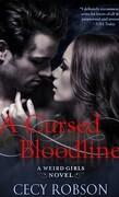 Les Mésaventures des soeurs Wird, Tome 4 : A Cursed Bloodline