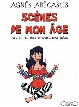 Couverture du livre : Scènes de mon âge