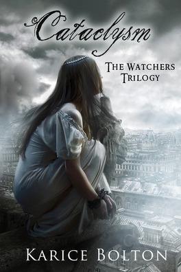 Couverture du livre : The Watchers Trilogy, Tome 3 : Cataclysm