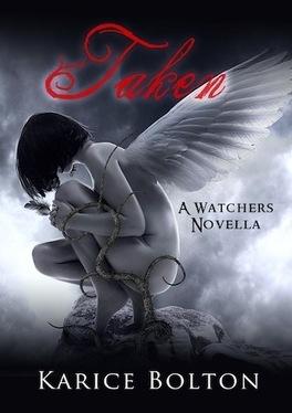 Couverture du livre : The Watchers Trilogy, Tome 0.5 : Taken