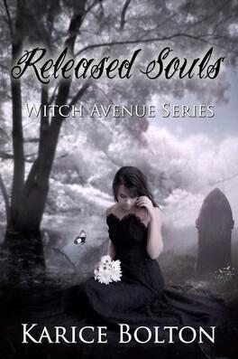 Couverture du livre : Witch Avenue, tome 3 : Released Souls