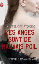 Felicity Atcock, Tome 3 : Les anges sont de mauvais poil