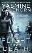 Fly By Night, Tome 1 : Flight From Death