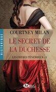 Les Frères Ténébreux, Tome 1 : Le Secret de la duchesse