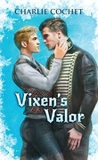 North Pole City Tales, Tome 3 : The Valor of Vixen