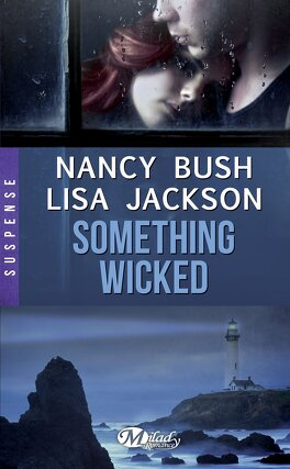Couverture du livre : Something Wicked
