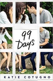 Couverture du livre : 99 jours