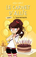 Allie Punchie, tome 5 : L'anniversaire