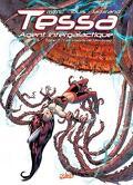 Tessa Agent intergalactique, Tome 7 : Les Visions de l'Av'Eugg