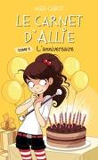 Allie Punchie, tome 5 : L'anniversaire