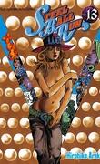 Jojo's bizarre adventure - Steel Ball Run, Tome 13 : Les sphères satellites