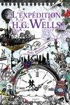 couverture L'Expédition H.G. Wells