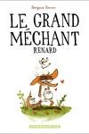 couverture Le Grand Méchant Renard