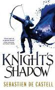Les Manteaux de gloire, Tome 2 : Knight's Shadow