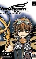 Tsubasa Reservoir Chronicle, Volume Double 1