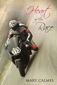Couverture du livre : Heart of the Race