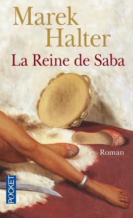 Couverture du livre : La Reine de Saba