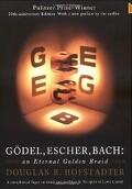 Gödel Escher Bach, les brins d'une guirlande éternelle