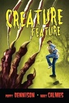 couverture Creature Feature, Tome 1