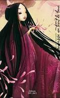 La princesse au teint de lune & autres contes japonais