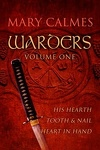 couverture Warders, Volume 1