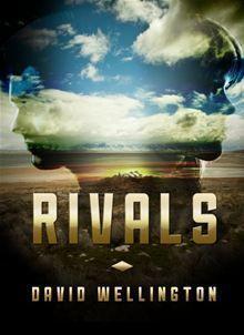 Couverture du livre : Rivals