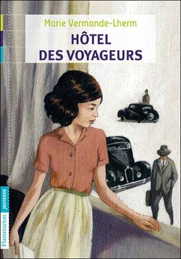 Couverture du livre : Hôtel des voyageurs