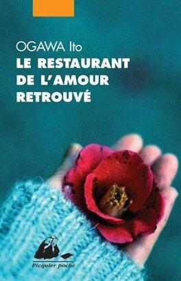Couverture du livre : Le Restaurant de l'amour retrouvé